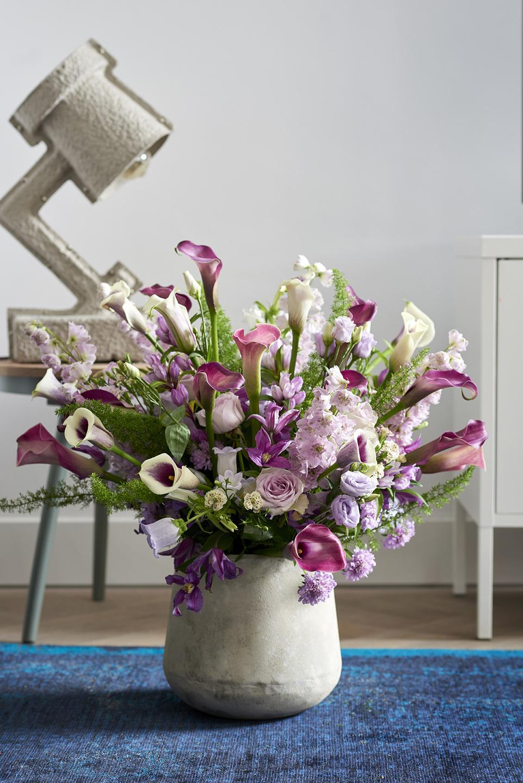 La Calla est dans l'Agenda des Fleurs en mai | Office des ...