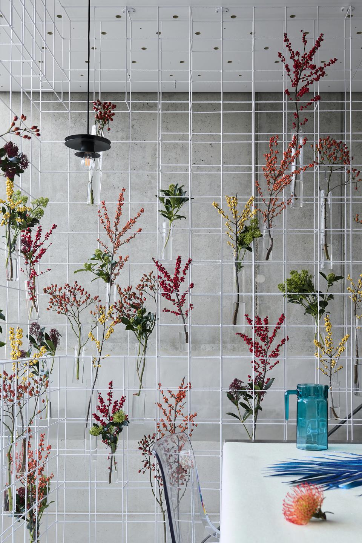 Besbloemen staan in november op de Bloemenagenda