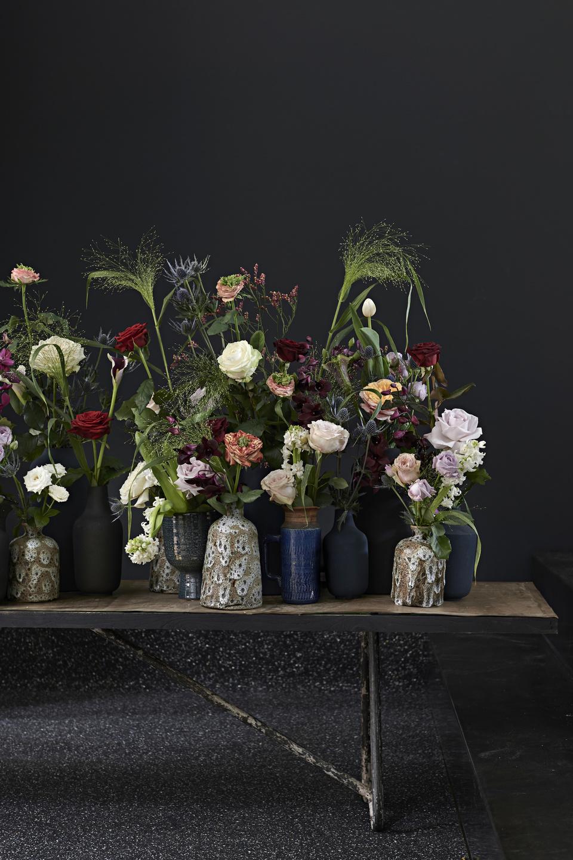 Bloemenagenda februari - roos