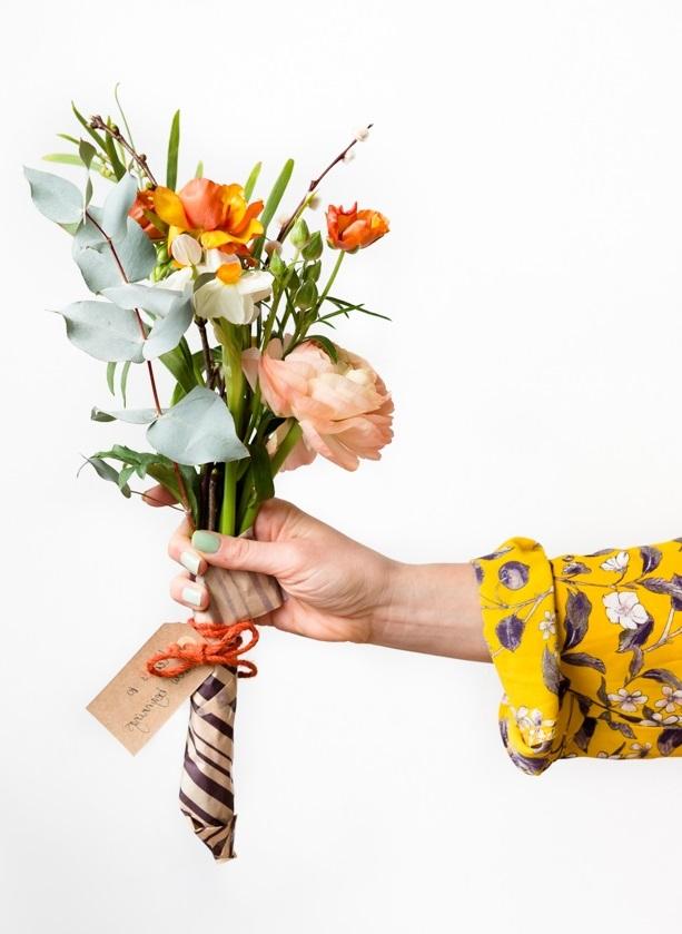Extra bloemen- en plantencampagne
