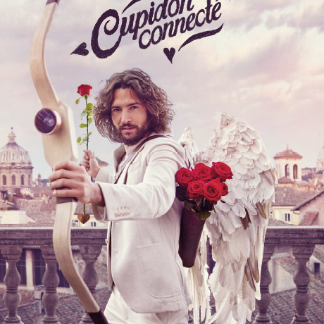 Saint-Valentin 2016 Command Cupid