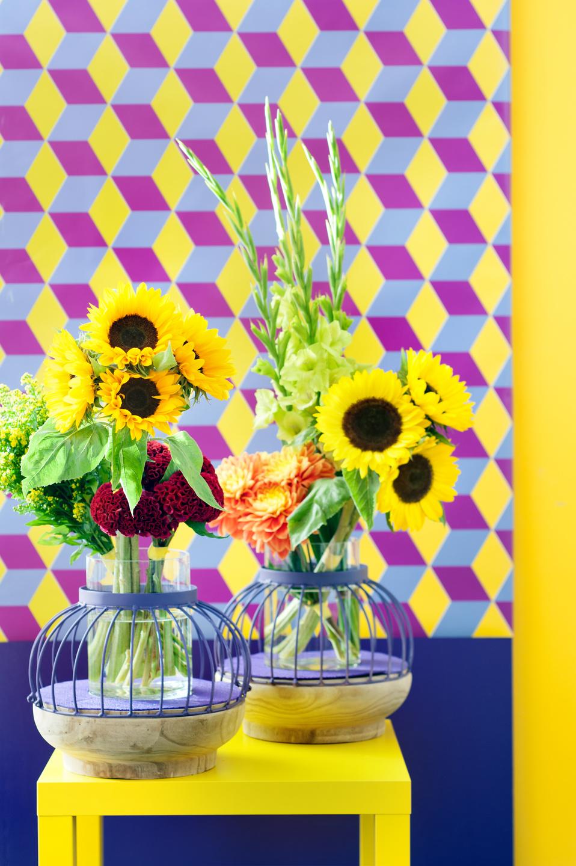 Le tournesol est dans l agenda des fleurs en juillet for Site de fleurs