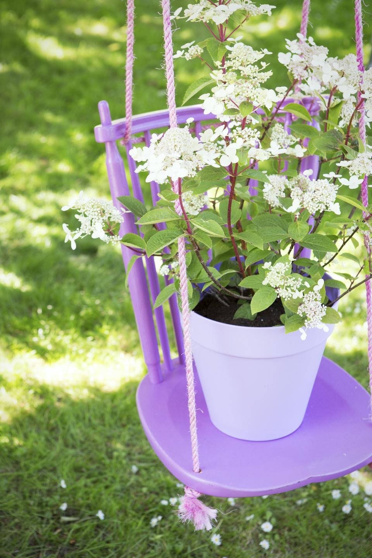 la plante de jardin du mois de juillet l hortensia panicul office des fleurs. Black Bedroom Furniture Sets. Home Design Ideas