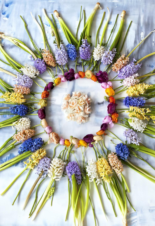 les fleurs de printemps sont dans l agenda des fleurs au mois de mars office des fleurs. Black Bedroom Furniture Sets. Home Design Ideas